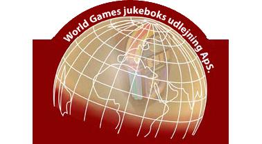 PauBuddy reference - World Games Jukeboks Udlejning